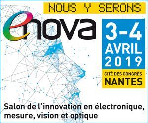 ENOVA Nantes 2019