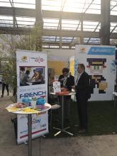 actiled au web2day 2017 stand La Poste